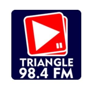 Triangle FM 98.4 Paris