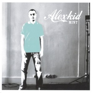 Alexkid - Mint - F Communications