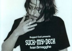 Various Artists – Bugged Out! Presents Suck My Deck by Ivan Smagghe