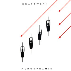 Kraftwerk - Aerodynamik - EMI Records - Kling Klang