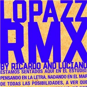 Lopazz - Migracion (Rmx By Ricardo & Luciano) - Get Physical Music
