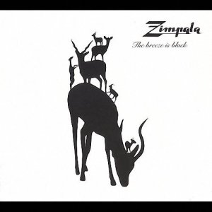 Zimpala - The Breeze Is Black - Platinum Records
