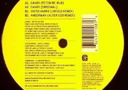 Riton - Candy EP - Grand Central Records