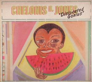 Chelonis R. Jones - Dislocated Genius - Get Physical Music
