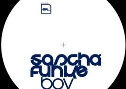 Sascha Funke – Boy
