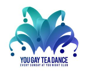 You Gay Tea Dance Brussels