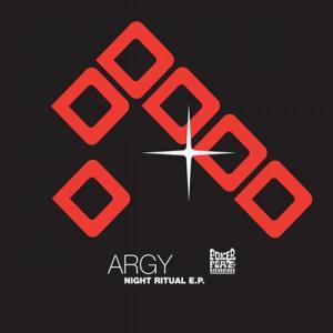 Argy - Night Ritual EP - Poker Flat Recordings