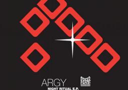 Argy – Night Ritual EP
