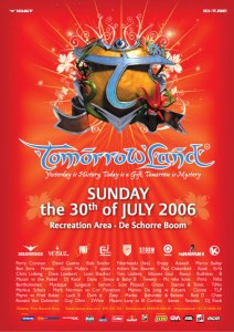 Tomorrowland 2006