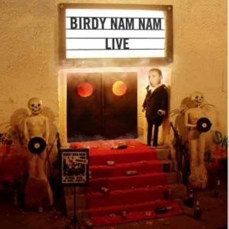 Birdy Nam Nam Live in Paris DVD