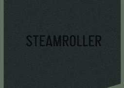 Kris Menace - Steamroller - Compuphonic