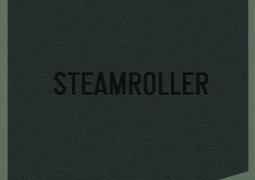 Kris Menace - Steamroller - Compuphonic