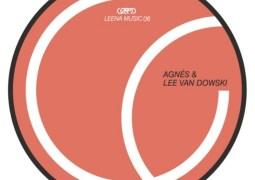 Agnès & Lee Van Dowski - Louder Elvis - Leena Music