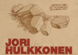 Jori Hulkkonen - Never Been Here Before [feat. John Foxx] - F Communications