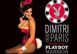 Various Artists - Return To The Playboy Mansion (by Dimitri From Paris) - Defected
