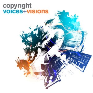 Copyright - Voices & Visions - Defected