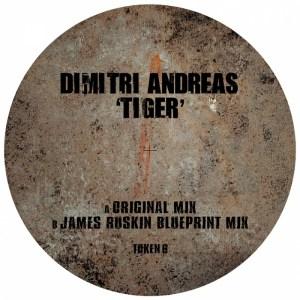 Dimitri Andreas - Tiger - Token