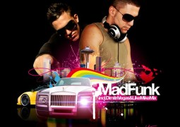 Madfunk – Love Can't Turn Around