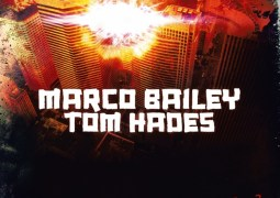 Marco Bailey & Tom Hades - E=MB² - MB Elektronics