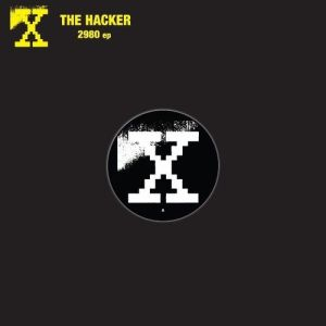 The Hacker - 2980 EP - Different