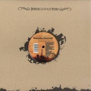 Valentino Kanzyani - Nueva York Remixes - Jesus Loved You