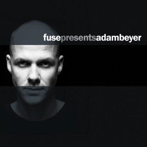 Various Artists - Fuse Presents Adam Beyer - Music Man Records