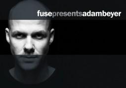 Various Artists - Fuse Presents Adam Beyer - Music Man Records