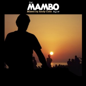 Various Artists - Café Mambo 08 mixed by Andy Cato - Defected