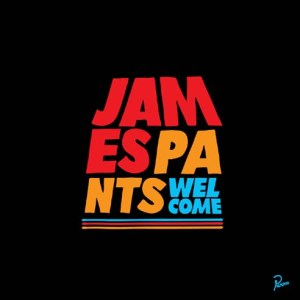 James Pants - Welcome - Stones Throw Records