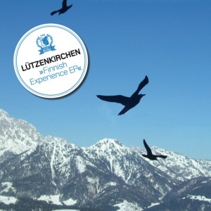 Lützenkirchen - Finnish Experience EP - Craft Music