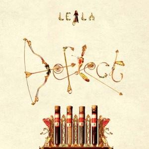 Leïla - Deflect EP - Warp Records