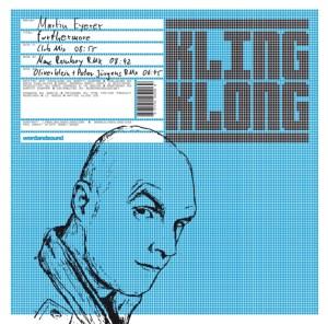 Martin Eyerer - Furthermore - Kling Klong