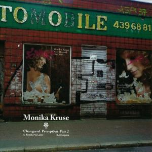 Monika Kruse - Changes in Perception Part 2 - Terminal M