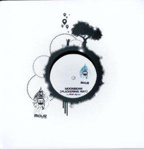 Moonbeam - Flickering Ray - Move Recordings