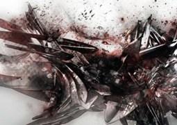 Revo - Artefacts... - Jarring Effects
