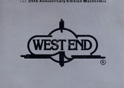 Various Artists – West End Records: The 25th Anniversary Edition Mastermix By The Masters At Work