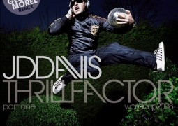 JD Davis - Thrill Factor (World Cup 2008) - Mconvene