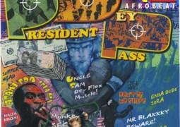 Akoya Afrobeat – President Dey Pass