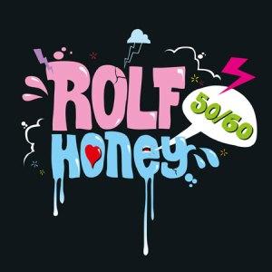 Alizée - Fifty Sixty (Rolf Honey Remixes)
