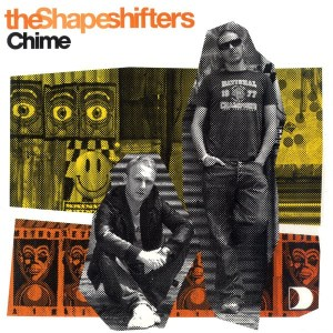 The Shapeshifters - Chime - Defected