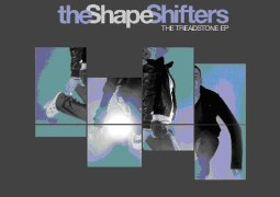 The Shapeshifters - The Treadstone EP - Defected