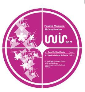 Fausto Messina - Sib*ney (Remixes) - WIR
