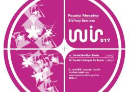 Fausto Messina - Sib*ney (Remixes) - WIR