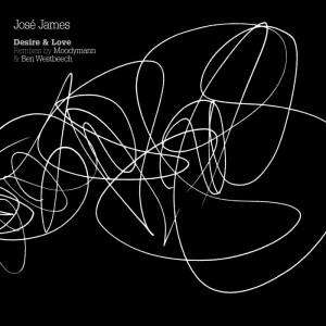 José James - Desire & Love (Remixes) - Brownswood Recordings