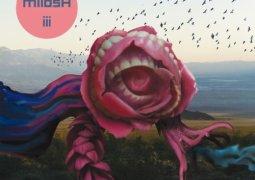 Milosh - iii - Studio !K7