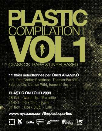 Plastic Compilation Volume 1