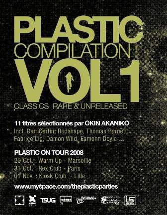 Plastic Compilation Volume 1