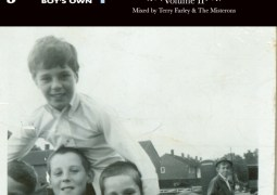 Various Artists – A Boy's Own Odyssey Volume 2: Mixed by Terry Farley & The Misterons