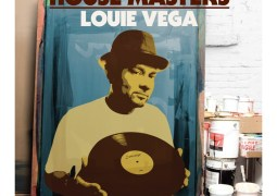 Various Artists - House Masters Louie Vega - ITH Records