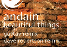Andain – Beautiful Things Remixes